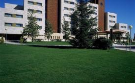 Oferta Viaje Hotel Hotel Parador de Salamanca en Salamanca