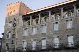 Oferta Viaje Hotel Hotel Compostela en Santiago de Compostela
