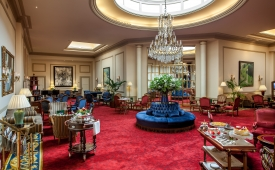 Oferta Viaje Hotel Hotel Wellington Madrid en Madrid