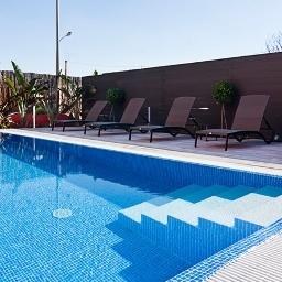 Oferta Viaje Hotel Hotel Catalonia Hispalis en Sevilla