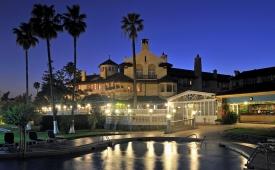 Oferta Viaje Hotel Hotel Globales Reina Cristina en Algeciras