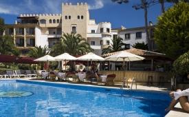Oferta Viaje Hotel Hotel Hesperia Villamil en Paguera
