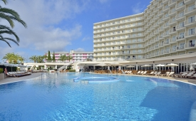 Oferta Viaje Hotel Hotel Sol Guadalupe en Magaluf