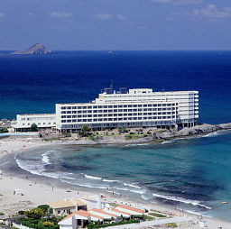 Oferta Viaje Hotel Hotel Sol Galua en La Manga del Mar Menor