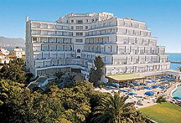 Oferta Viaje Hotel Hotel Terramar en Sitges