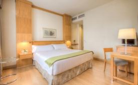 Oferta Viaje Hotel Hotel Hesperia Peregrino en Santiago de Compostela