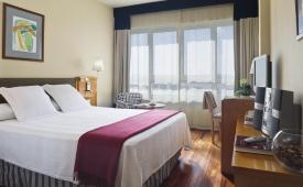 Oferta Viaje Hotel Hotel NH La Coruña Atlántico en A Coruña