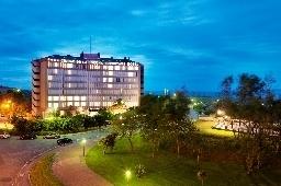 Oferta Viaje Hotel Hotel Eurostars Ciudad de La Coruña en A Coruña