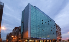 Oferta Viaje Hotel Hotel Principe de Asturias en Gijón