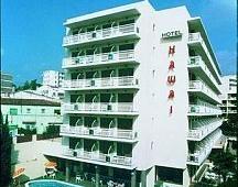 Oferta Viaje Hotel Hotel Evenia Hawai en Lloret de Mar
