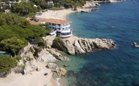 Oferta Viaje Hotel Hotel Costa Brava en Platja d`Aro