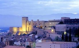 Oferta Viaje Hotel Hotel Parador de Tortosa en Tortosa