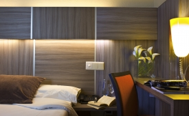 Oferta Viaje Hotel Hotel Serrano en Madrid