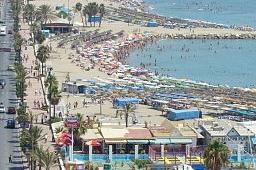 Oferta Viaje Hotel Hotel Las Palmeras en Fuengirola
