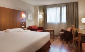 Oferta Viaje Hotel Hotel NH Zamora Palacio del Duero en Zamora