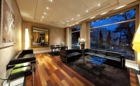 Oferta Viaje Hotel Hotel Villa Real en Madrid