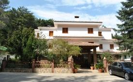 Oferta Viaje Hotel Hotel Refugio de Juanar en Ojén-Refugio de Juanar