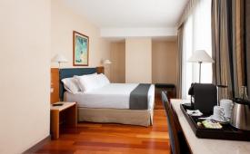 Oferta Viaje Hotel Hotel Nh Rambla de Alicante en Alicante