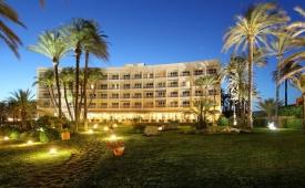 Oferta Viaje Hotel Hotel Parador de Jávea en Jávea