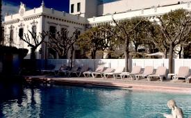 Oferta Viaje Hotel Hotel Balneari Prats en Girona