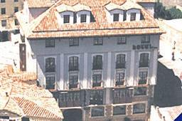 Oferta Viaje Hotel Hotel Mesón del Cid en Burgos