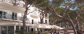 Oferta Viaje Hotel Hotel Llevant en Palafrugell