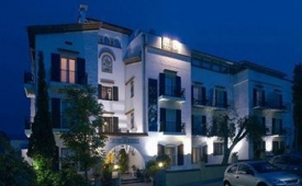Oferta Viaje Hotel Hotel Sant Roc en Palafrugell