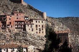 Oferta Viaje Hotel Hotel Albarracin en Albarracín