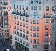 Oferta Viaje Hotel Hotel Arosa en Madrid