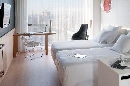 Oferta Viaje Hotel Hotel Barceló Sants en Barcelona