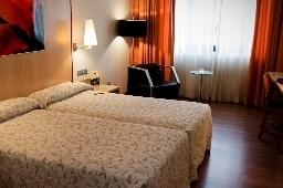 Oferta Viaje Hotel Hotel abba Centrum en Alicante