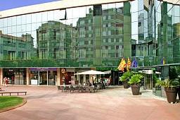 Oferta Viaje Hotel Hotel Carlemany en Girona