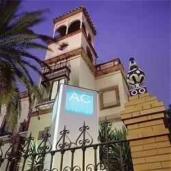 Oferta Viaje Hotel Hotel AC Ciudad de Sevilla en Sevilla