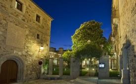Oferta Viaje Hotel Hotel Parador de Cáceres en Cáceres