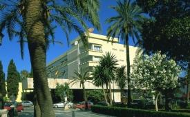 Oferta Viaje Hotel Hotel Parador de Ceuta La Muralla en Ceuta