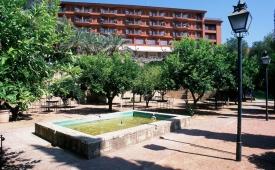 Oferta Viaje Hotel Hotel Parador De Cordoba La Arruzafa en Córdoba