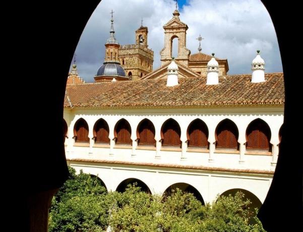 Oferta Viaje Hotel Hotel Parador De Guadalupe Caceres en Guadalupe