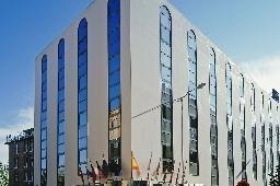 Oferta Viaje Hotel Hotel Tryp Salamanca Centro en Salamanca