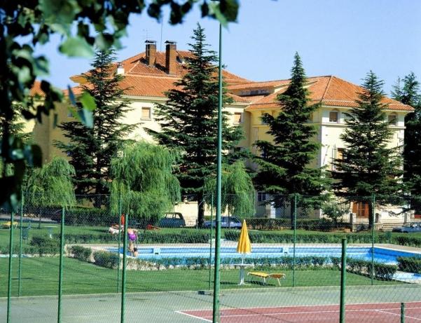 Oferta Viaje Hotel Hotel Parador De Teruel en Teruel