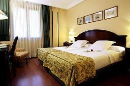 Oferta Viaje Hotel Hotel Gran Conde Duque en Madrid