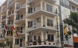 Oferta Viaje Hotel Hotel Hostal Temático El Cid en Fuengirola