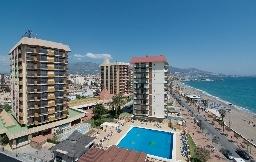 Oferta Viaje Hotel Hotel Las Piramides en Fuengirola