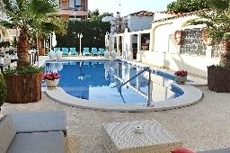 Oferta Viaje Hotel Hotel Van der Valk Barcarola en Sant Feliu de Guíxols