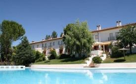Oferta Viaje Hotel Hotel El Almendral en Setenil de las Bodegas