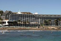 Oferta Viaje Hotel Hotel Dunas Don Gregory en Telde