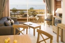 Oferta Viaje Hotel Hotel Sunset Beach Club en Benalmádena
