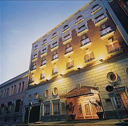 Oferta Viaje Hotel Hotel Ercilla López de Haro en Bilbao