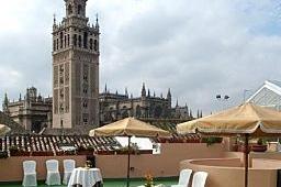 Oferta Viaje Hotel Hotel Los Seises by Fontecruz en Sevilla