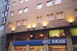 Oferta Viaje Hotel Hotel Burlada en Burlada
