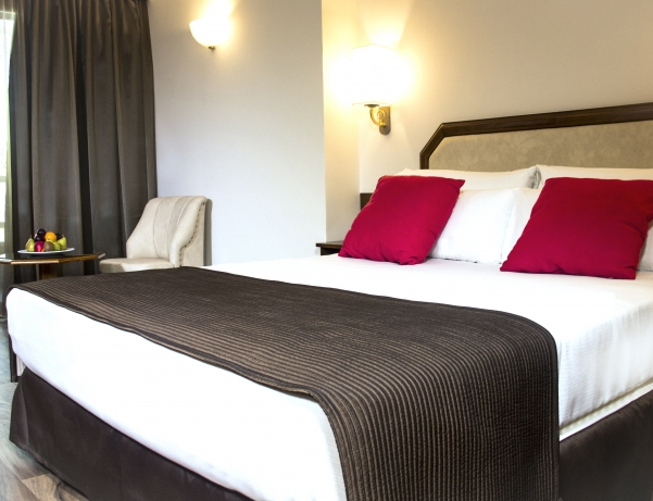 Oferta Viaje Hotel Hotel Be Live City Airport Madrid Diana en Madrid